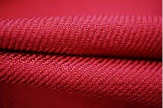 Вискоза костюмная нарядная ягодная PRT-H5 27031905