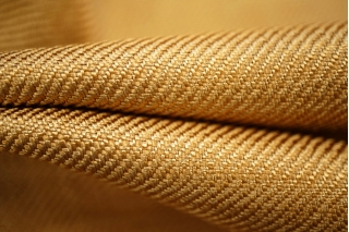 Вискоза костюмная нарядная золотая PRT-Н4 27031906