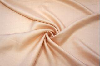Вискоза костюмная нарядная кремово-персиковая PRT-AA6 27031907