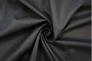 Батист черный карманка PRT1 27031918