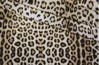 Трикотаж вискозный леопард Roberto Cavalli PRT-D2-018 27031931