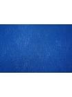 Трикотаж вискозный ажурный синий PRT-Z24 02051901
