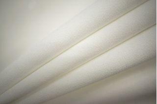 Костюмно-плательная ткань белая PRT-F4 02051917