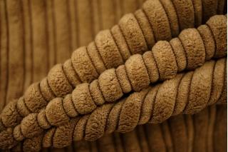Вельвет коричневый PRT-E3 03051901