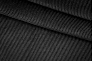 Вельвет черный PRT-E3 03051908