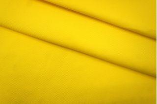 Хлопок под джинсу желтый PRT-C7 09051923