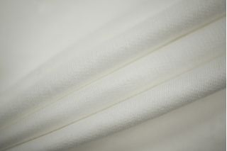 Футер хлопковый белый PRT- L2 09051925