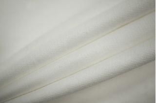 Футер хлопковый белый PRT-D5 09051925
