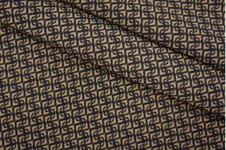 Костюмно-плательная ткань абстракция PRT-F4 09051928
