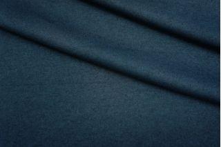 Трикотаж шерстяной темно-бирюзовый PRT-D5 09051930
