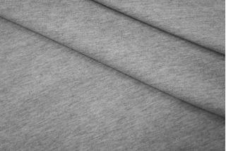 Футер хлопковый серый PRT-D4 09051933