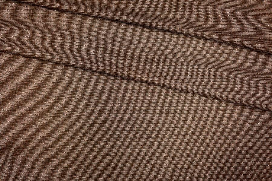 Трикотаж вискозный с люрексом PRT 030-D4 22031902