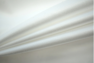 Атлас белый хлопок с вискозой PRT-C4 24031901