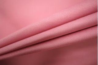 Хлопок костюмно-плательный розовый PRT 092-C2 24031902