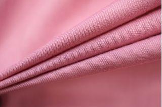 Хлопок костюмно-плательный розовый PRT-А4 24031903