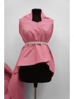 Хлопок костюмно-плательный розовый PRT-G4 24031903