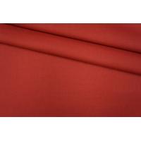 Хлопок костюмно-плательный красный PRT-C6 24031906
