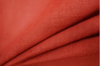 Хлопок костюмно-плательный красный PRT-C6 095- 24031906