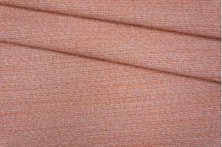 Костюмный хлопок розово-коралловый PRT-H7 24031910