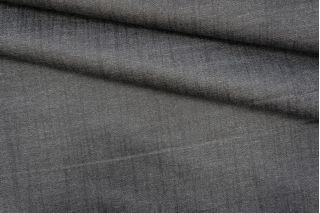 Костюмный хлопок серый PRT 033-B7 25031916