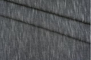 Костюмный хлопок черно-белый PRT-D30 25031918