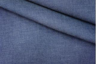 Джинса хлопок со льном синяя PRT 033-В4 25031919