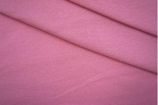 Трикотаж рибана розовый PRT-H2 04051938