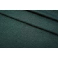 ОТРЕЗ 2 М Тонкий трикотаж темно-зеленый PRT-D2 05051925-1