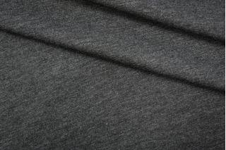 Трикотаж темно-серый PRT-D2 05051928