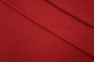 Трикотаж кашкорсе бордовый PRT-H2 04051905