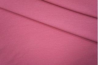 Трикотаж кашкорсе розовый PRT-D6 04051906