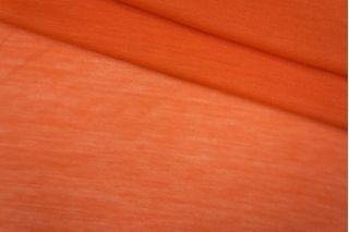 ОТРЕЗ 2.5 М Тонкий трикотаж рыжий PRT-H2 04051907-1