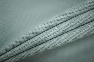 Трикотаж приглушенно-голубой PRT-N4 04051911