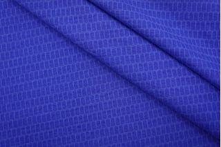 Трикотаж синий PRT-D6 04051913