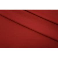 ОТРЕЗ 2,65 М Трикотаж вискозный креповый красный PRT-(56)- 04051916-1