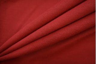 Трикотаж вискозный креповый красный PRT-H2 04051916