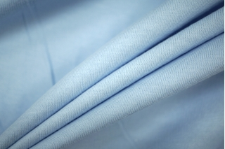 Тонкий трикотаж голубой PRT-D6 04051921