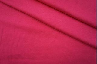 Тонкий трикотаж розовая фуксия PRT-D6 04051923