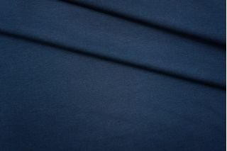 Футер хлопковый темно-синий PRT-D6 04051931