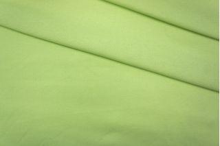 Трикотаж пике салатовый PRT-D2 05051913