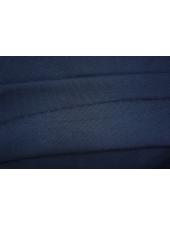 Трикотаж кашкорсе темно-синий чулок PRT-T3 05051915