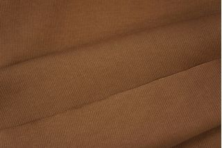 "Трикотаж ""чулок"" коричневый кашкорсе PRT 097-J5 03041901"