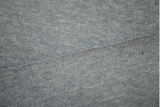 """Трикотаж """"чулок"""" серый рибана PRT 096-J5 03041902"""