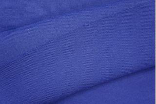 """Трикотаж """"чулок"""" синий рибана PRT-L5 03041903"""