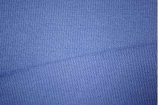 """Трикотаж """"чулок"""" синий кашкорсе PRT-L5 03041914"""
