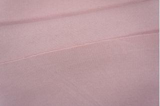 "Трикотаж ""чулок"" розовый рибана PRT 098-L3 03041915"