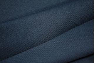 "Трикотаж ""чулок"" темно-синий рибана PRT-L4 03041916"