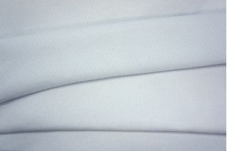 """Трикотаж """"чулок"""" светло-голубой кашкорсе PRT 03041918"""