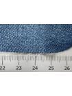 ОТРЕЗ 1.2 М Джинса синяя PRT-B7-009 20031901-1