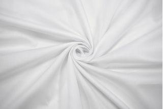 Тонкий белый сатин PRT-B5 01051933